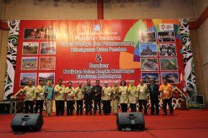 Read more about the article Pembukaan Pameran Bersama Cagar Budaya dan Permuseuman