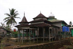 Read more about the article Jejak Budaya Penajam Paser Utara