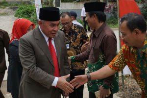 Read more about the article Memeriahkan Peringatan Peristiwa Hari Merah Putih di Sangasanga
