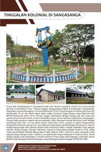 Read more about the article Tinggalan Kolonial Di Sangasanga