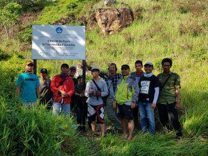 Read more about the article Penyelamatan Cagar Budaya dan yang diduga Cagar Budaya di Pulau Karimata dan Pulau Maya
