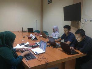 Penerapan E-Learning LATSAR CPNS 2019
