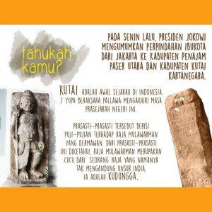 Read more about the article Ibukota Pindah Ke Kalimantan Timur?