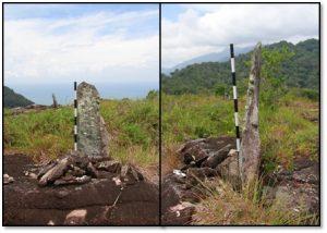 Read more about the article Menhir Gunung Keramat Kepulauan Karimata Kalimantan Barat