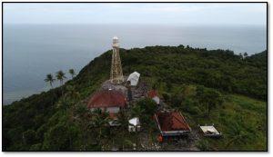 Read more about the article Menara Suar Serutu Kepulauan Karimata Kalimantan Barat