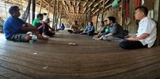 Read more about the article Studi Teknis Betang Ensaid, Kabupaten Sintang, Provinsi Kalimantan Barat