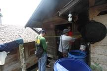 Read more about the article Studi Teknis Rumah Betang Karamuan