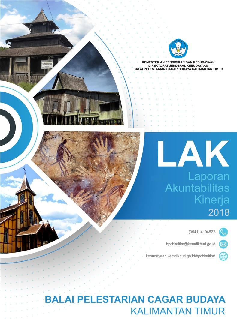 Laporan Akuntabilitas Kinerja 2018