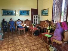 Read more about the article Kegiatan Monitoring Cagar Budaya dan Permuseuman koleksi Museum Batiwakkal dan Museum Keraton Sambaliung Kabupaten Berau, Kalimantan Timur