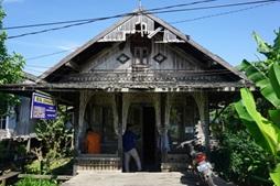 Read more about the article Kegiatan Monitoring Cagar Budaya dan Permuseuman Kabupaten Mahakam Ulu, Kalimantan Timur
