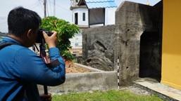 Registrasi Cagar Budaya di Kota Balikpapan, Kalimantan Timur