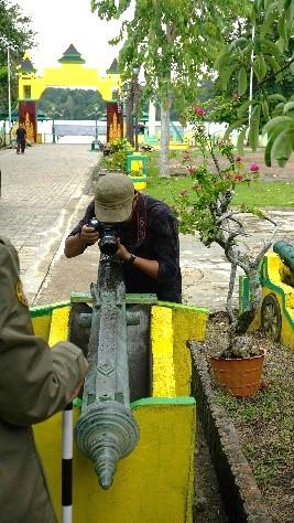 Read more about the article Pendataan Cagar Budaya atau Yang Diduga Cagar Budaya di Kabupaten Sanggau, Kalimantan Barat
