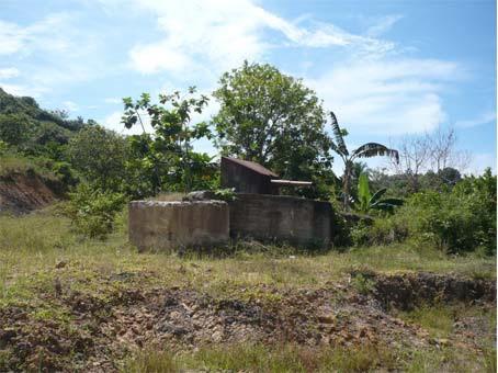 Read more about the article Meriam IV Peningki Lama, Kalimantan Utara