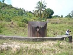 Read more about the article Meriam V Peningki Lama, Tarakan, Kalimantan Utara