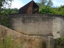 Meriam VI Peningki Lama, Tarakan, Kalimantan Utara