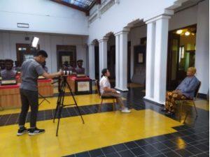 Read more about the article Peliputan Program SIngkap Kompas TV dalam Rangka Sosialisasi Cagar Budaya Melalui Televisi di Provinsi Kalimantan Timur