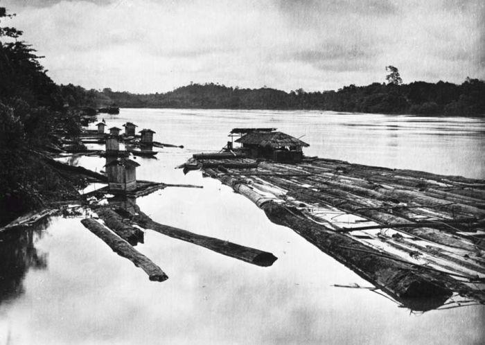 Kilas Balik Kedatang dan Hegemoni Belanda di Bumi Kalimantan