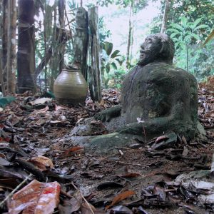 Read more about the article Hutan Keramat Tampun Juah