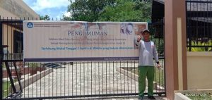 Read more about the article Penutupan Pusat Informasi Wadah Kubur Indonesia di Sangasanga