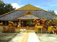Read more about the article Hubungan Kesejarahan Tanjungpura dengan Situs Candi Negeri Baru