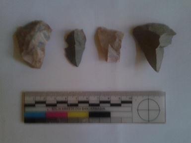 Read more about the article Kegiatan analisis artefak dalam Pendataan Cagar Budaya atau Diduga Cagar Budaya