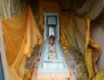 Makam Temanggung Tingkoh