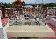 Makam Sultan Matseman