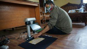 Read more about the article Studi Konservasi Cagar Budaya (Museum Gunung Tabur) Kabupaten Berau