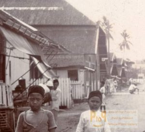 Read more about the article Riwayat Kota Samarinda: Masa Kerajaan hingga VOC.