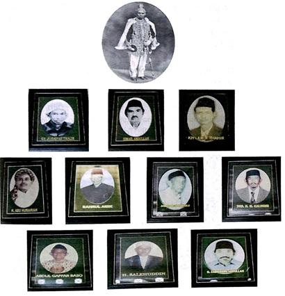 Read more about the article Pendiri Masjid Shirathal Mustaqiem