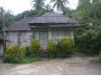 Read more about the article Rumah Tradisional Sei Gohong