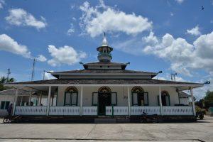 Masjid Kuno Pasir Belengkong