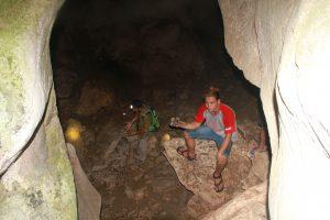 Read more about the article Lungun 3, Desa Merasa