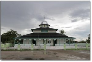 Bahan Kayu Sebagai Komponen Bangunan Cagar Budaya (Studi Teknis Masjid Kasimuddin)