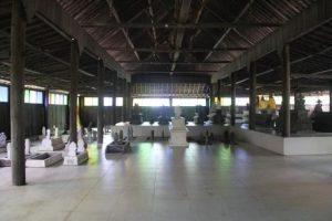 Read more about the article Makam Kuta Tanah Hilir (Sultan XII dan keluargnya)