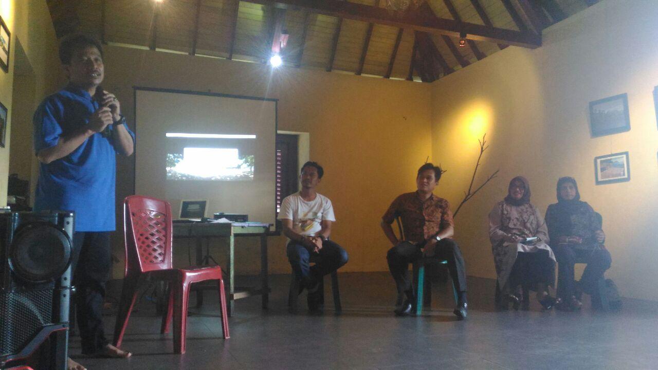 You are currently viewing Pemanfaatan Benteng Oranje