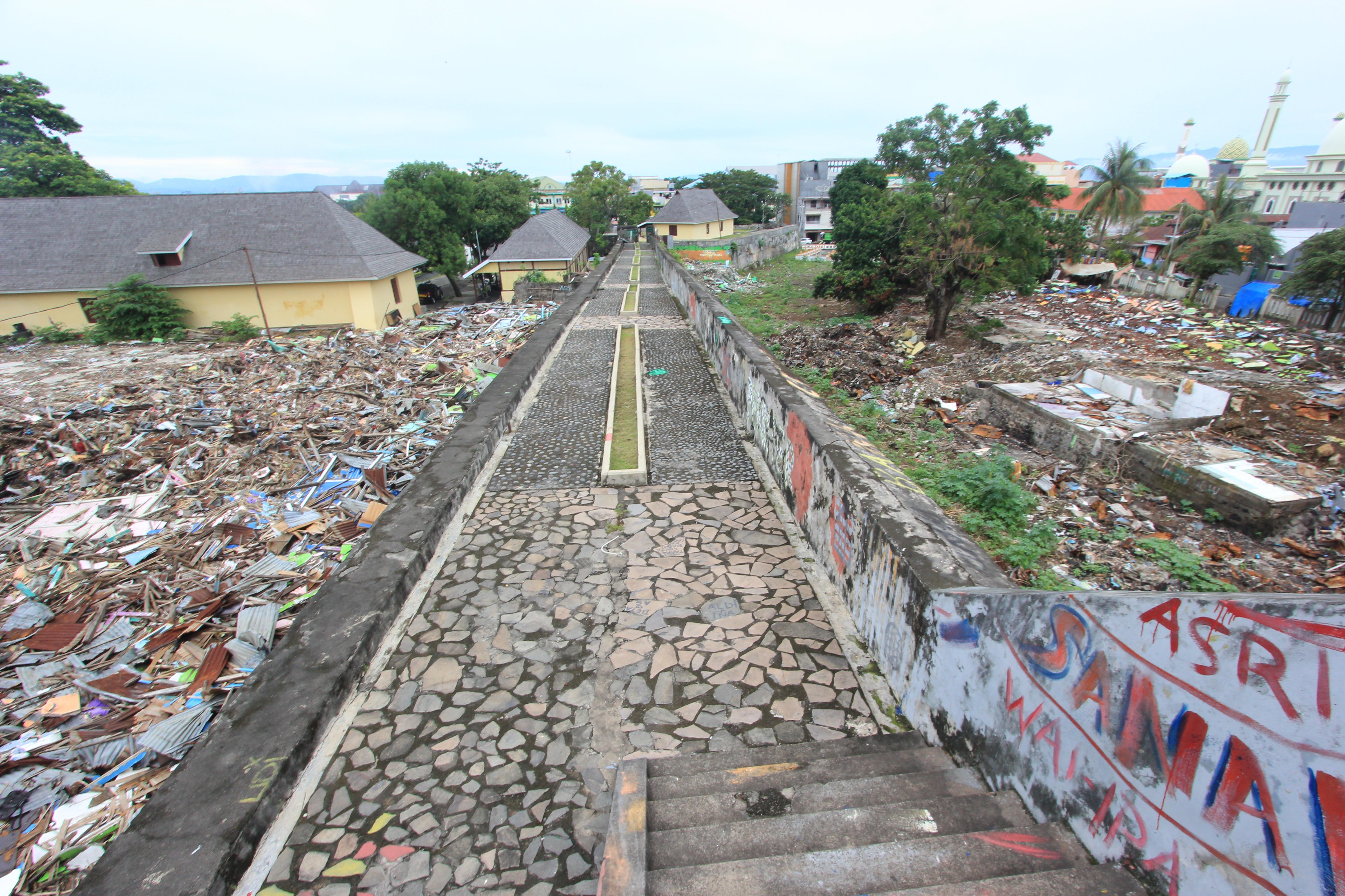 You are currently viewing Kajian Revitalisasi Benteng Oranje