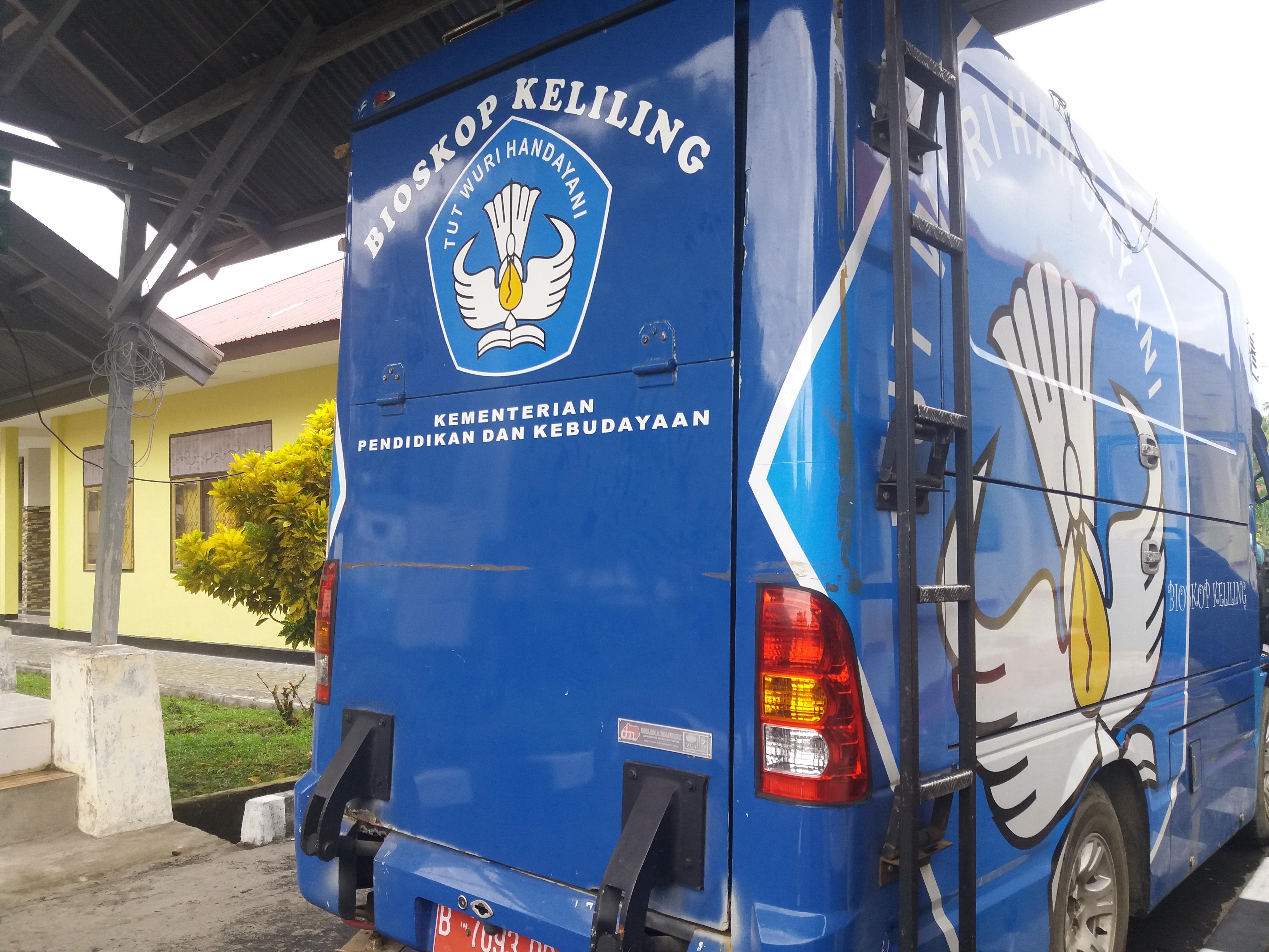 Semarak Hardiknas 2018 di Provinsi Maluku Utara