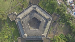 Read more about the article Benteng Belgica