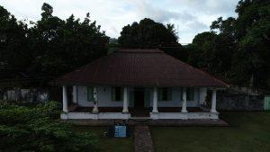Read more about the article Rumah Pengasingan dr. Tjipto Mangoenkoesoemo