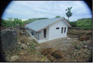 Read more about the article Benteng Delfs Haven di Pulau Kisar