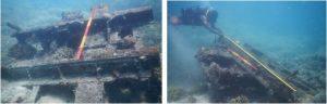 Read more about the article Situs Bawah Air di Pulau Kapa-Kapa