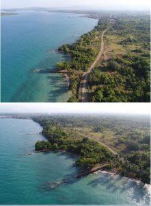 Read more about the article Situs Bawah Air Di Kawasan Army Dock