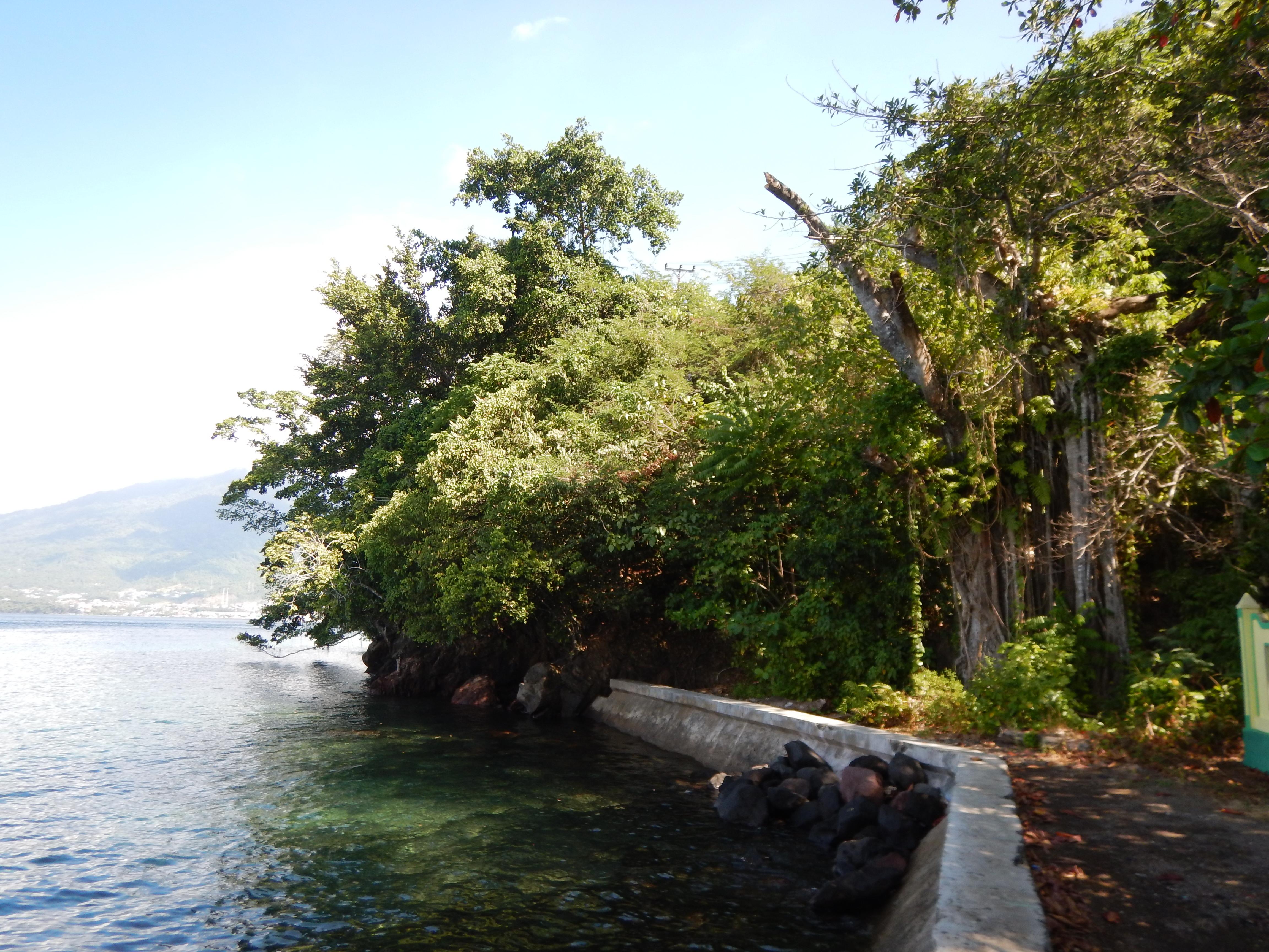 Benteng Rum Tidore