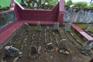 Read more about the article Kompleks Makam Sultan Muhammad Tahir