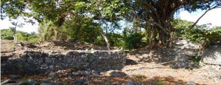 Ekskavasi Benteng Torre