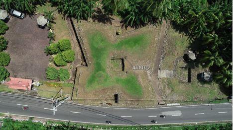 Benteng Kota Janji