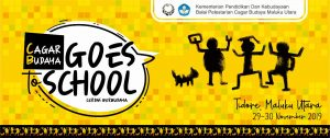 Read more about the article Cagar Budaya Goes to School