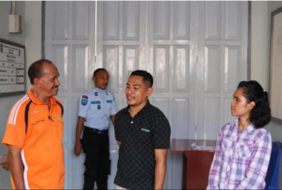 Tinggalan Cagar Budaya Kolonial di Pesisir Seram Utara Provinsi Maluku (II)