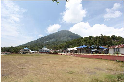 Kampung Tua Gurabunga
